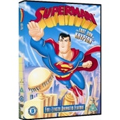 Superman Vol.1 - Last Son Of Krypton DVD