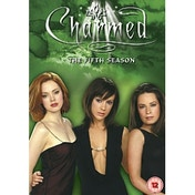 Charmed Series 5 DVD
