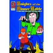 Knights of the Dinner Table Issue # 198