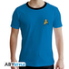 Star Trek - Crew Men's Large T-Shirt - White - Image 2