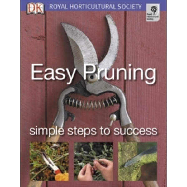 Easy Pruning : Simple steps to success