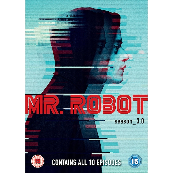 Mr. Robot: Season 3 DVD