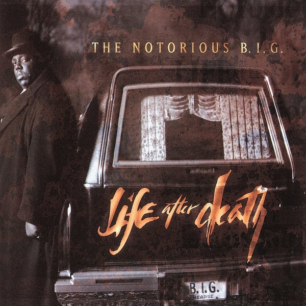 The Notorious B.I.G. - Life After Death Vinyl