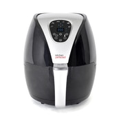 Lloytron E6701BK Kitchen Perfected 2.5Ltr Digi-Touch Air Fryer UK Plug