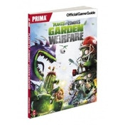 Plants Vs Zombies Garden Warfare Prima Official Game Guide