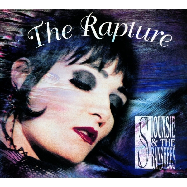 Siouxsie & The Banshees - The Rapture CD