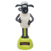 Shaun the Sheep Solar Powered Pal