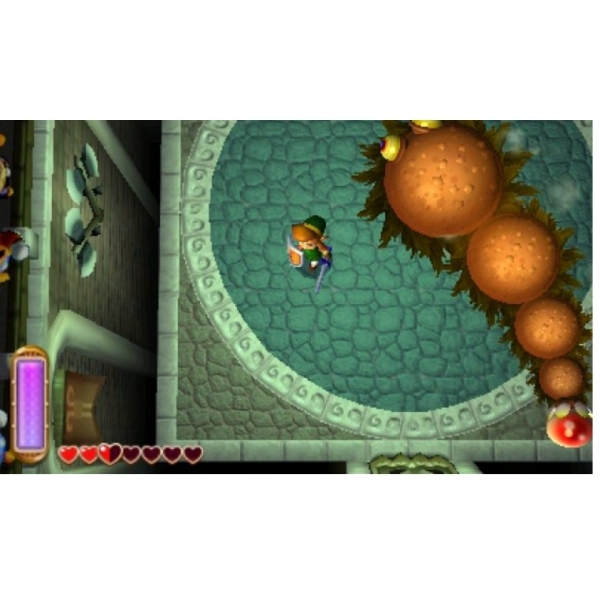 The Legend Of Zelda A Link Between Worlds 3DS Game (Selects) - Image 3
