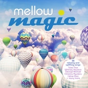 Mellow Magic Box Set 3CD