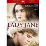 Lady Jane DVD