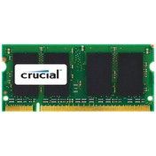 Crucial CT8G3S1339MCEU 8GB DDR3 PC3-10600 Unbuffered NON-ECC 1.35V