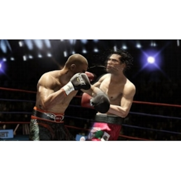 Fight Night Champion Game PS3 - Image 6