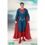 Superman (Justice League Movie) ArtFX+ Figure