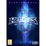 Heroes of the Storm Starter Pack PC Game