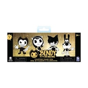 Bendy & The Ink Machine Collectable Figure Pack