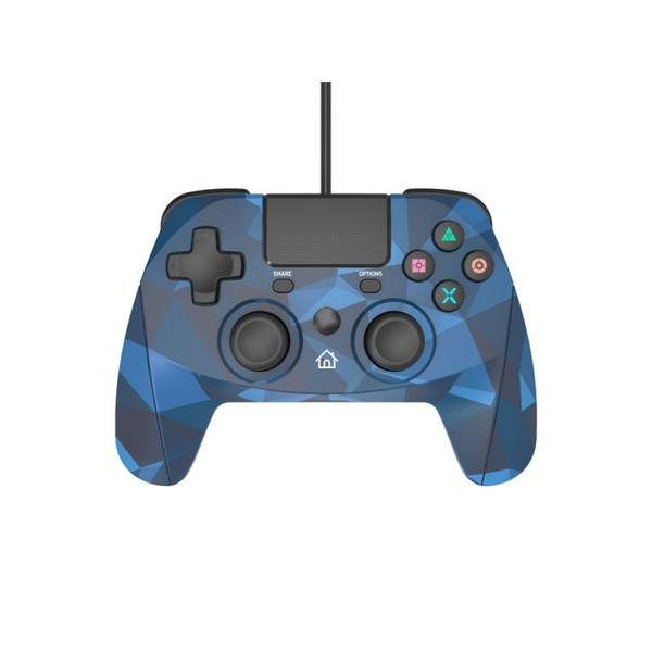 Snakebyte Wired Gamepad Camo Playstation 4