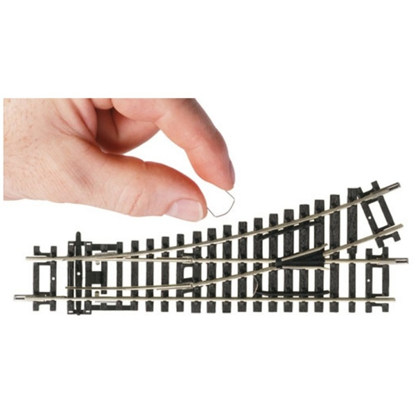 Hornby Digital Electric Point Clips (Pack 20)