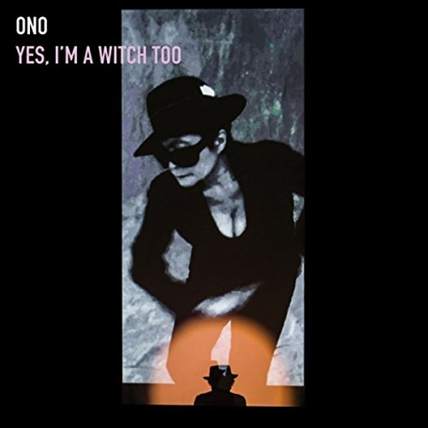 Yoko Ono - Yes, I'm A Witch Too Vinyl