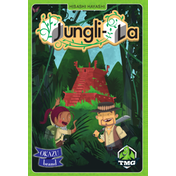 Jungli-La (English 1st Edition)