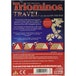 Triominos Travel Board Game - Image 2