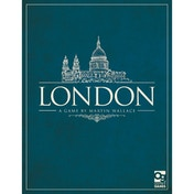 London: Second Edition (Martin Wallace)