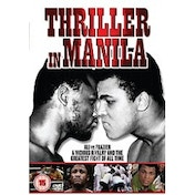 Thriller In Manila DVD