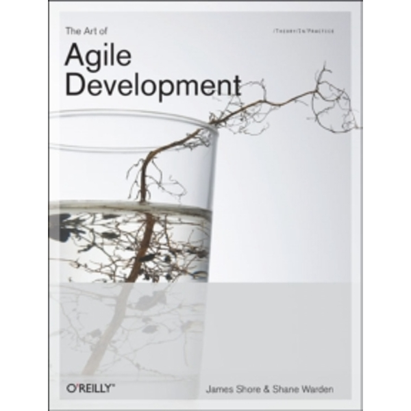 The Art of Agile Development by Chromatic, Shane Warden, Jim Shore (Paperback, 2007)