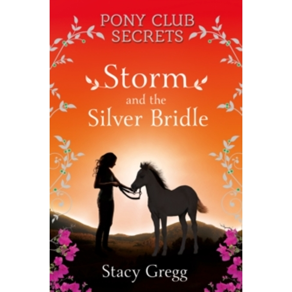 Storm and the Silver Bridle (Pony Club Secrets, Book 6) by Stacy Gregg (Paperback, 2009)