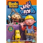 Bob The Builder - Radio Bob DVD
