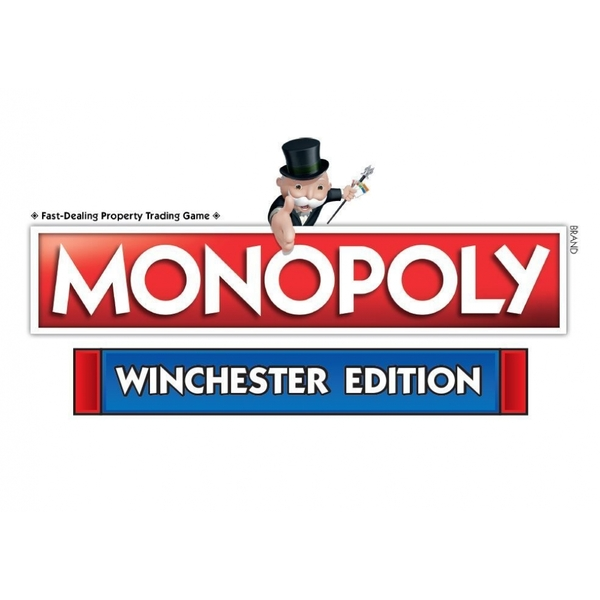 Winchester Monopoly - Image 2