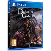 Death's Gambit PS4 Game