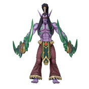 Illidan (Heroes of the Storm) Neca 7 Inch Acton Figure