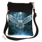 Awaken Your Magic Shoulder Bag