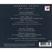 Howard Shore: Two Concerti Music CD - Image 2