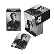 Ultra Pro The Walking Dead - Glenn Full-View Deck Box