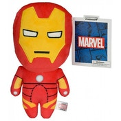 Marvel Iron Man 8 Inch Plush