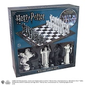 Harry Potter Wizard's Chess Noble Collection (New Packaging)