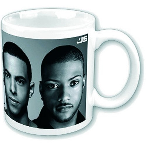 JLS - Album Photo Boxed Standard Mug