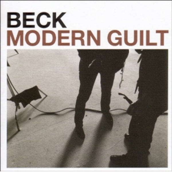 Beck - Modern Guilt CD