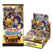 Buddyfight TCG Dragon Chief Vol.1 Booster Box (30 Packs)