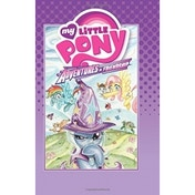 My Little Pony Adventures in Friendship Hardcover
