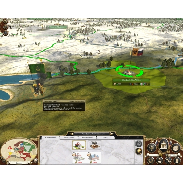 Total War Empire Game (White Label) PC - Image 3