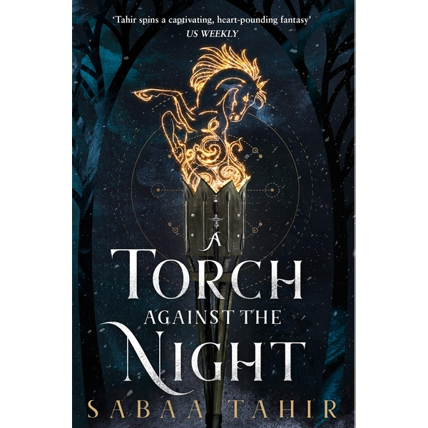 A Torch Against the Night (Ember Quartet, Book 2) Paperback