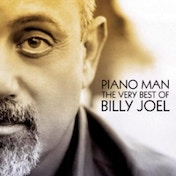 Piano Man The Very Best Of Billy Joel CD
