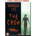 The Crow Special Edition DVD