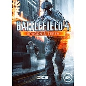 Dragons Teeth Battlefield 4 Expansion PC Game