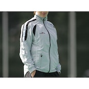PT Ultimate Tracksuit Jacket Silver/Black/White 32-34 inch