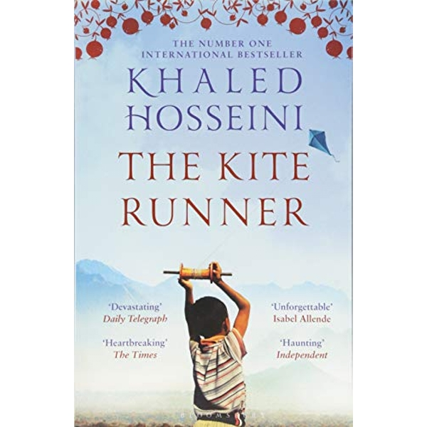 The Kite Runner  Paperback / softback 2018