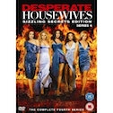 Desperate Housewives Series 4 DVD