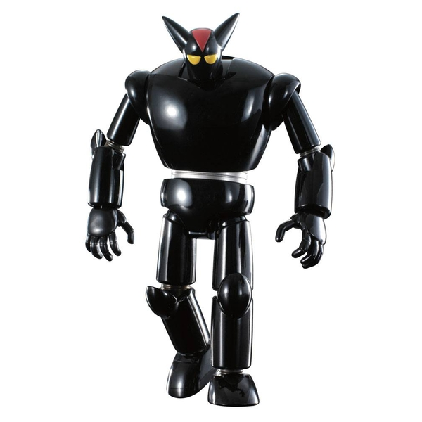 Soul Of Chogokin Diecast Action Figure